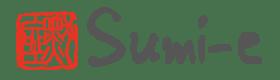 Sumi-e Logo